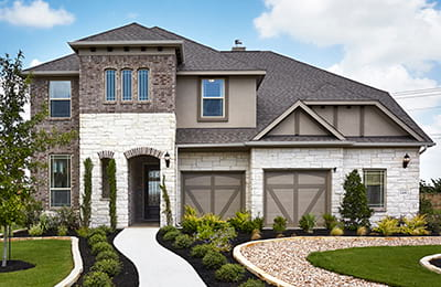 Gehan Homes Dartmouth Floor Plan Gallery