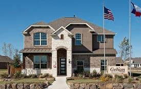 Gehan Homes Magnolia Virtual Tour