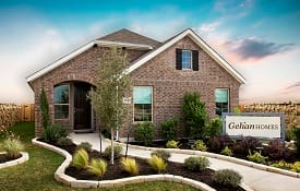 Gehan Homes Horizon Virtual Tour